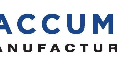 Working Together Project Spotlight – Accumetal Manufacturing