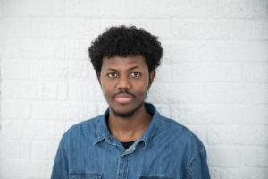 Abdirashid Adan-Yusuf headshot for website