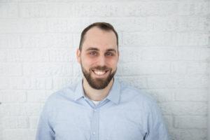 Chris Hussey headshot for website