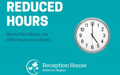 Our Office Hours Over the Holidays