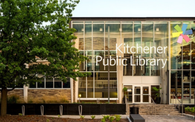Partner Spotlight: Kitchener Public Library