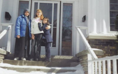 """""""Reception House helped me spread my wings"""" – Newcomer Success Story"""