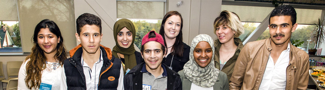 New Canadian Youth Connections