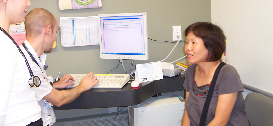 Refugee Health Clinic continues to help newcomers amidst COVID-19