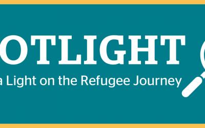 February Spotlight Newsletter