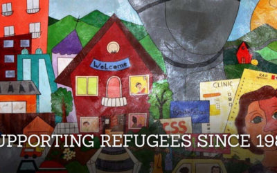 Support Newcomer and Refugee Owned Small Businesses