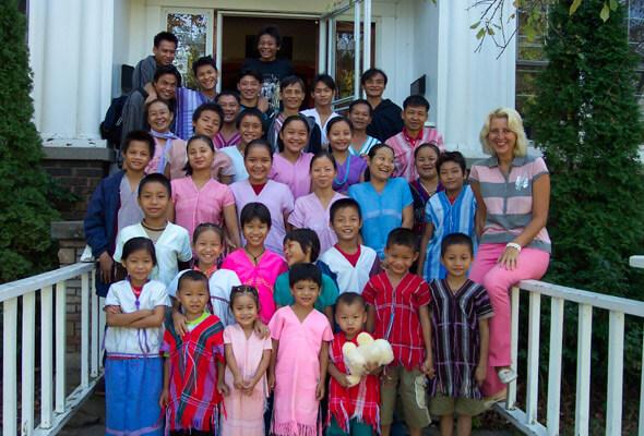 Family Partnership Program